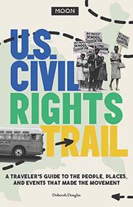 U.S. Civil Rights Trail traveler's guide