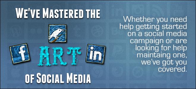 Social Media Marketing - Marketing Agency