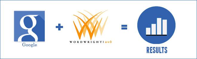 Google Certified Partners - Adwords Management - WordwrightWeb