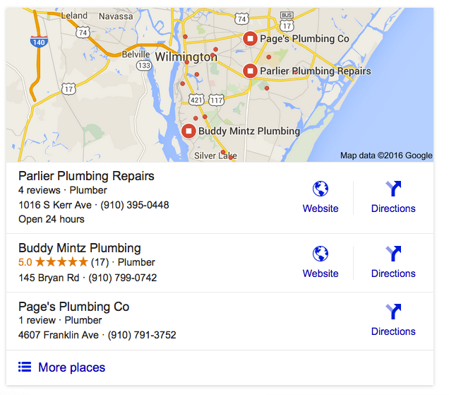 Plumbers Wilmington NC | Plumbing Repair Wilmington NC | Local Plumbers