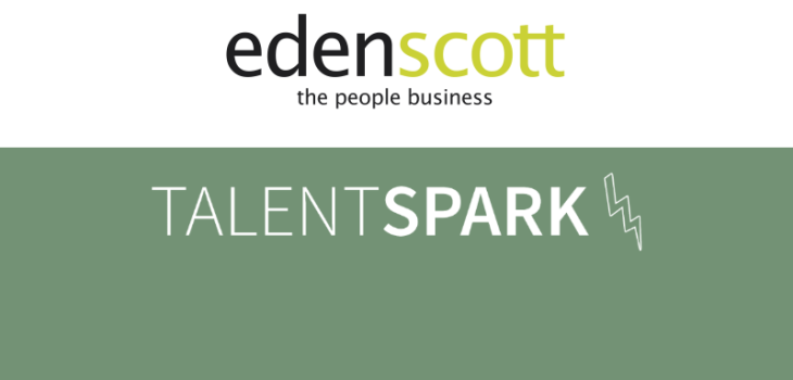 Eden Scott Talent Spark Logo