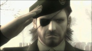 MGS3-Snake-Salutes-The-Boss-Grave