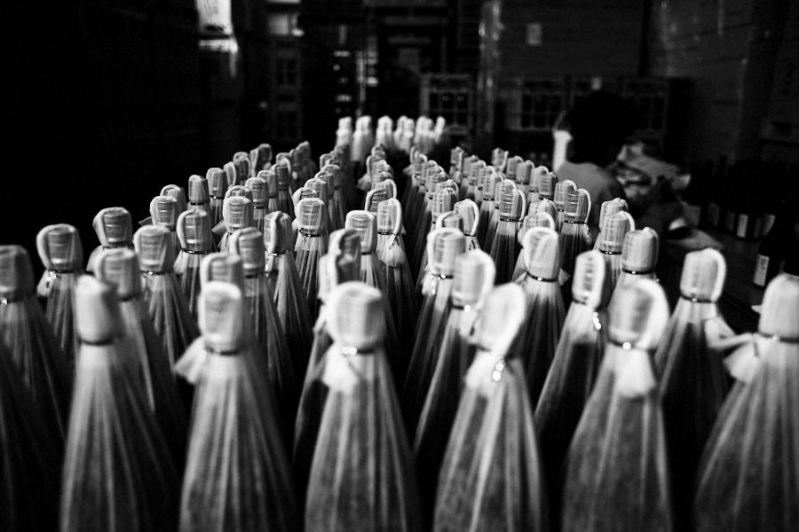 Shochu Bottles