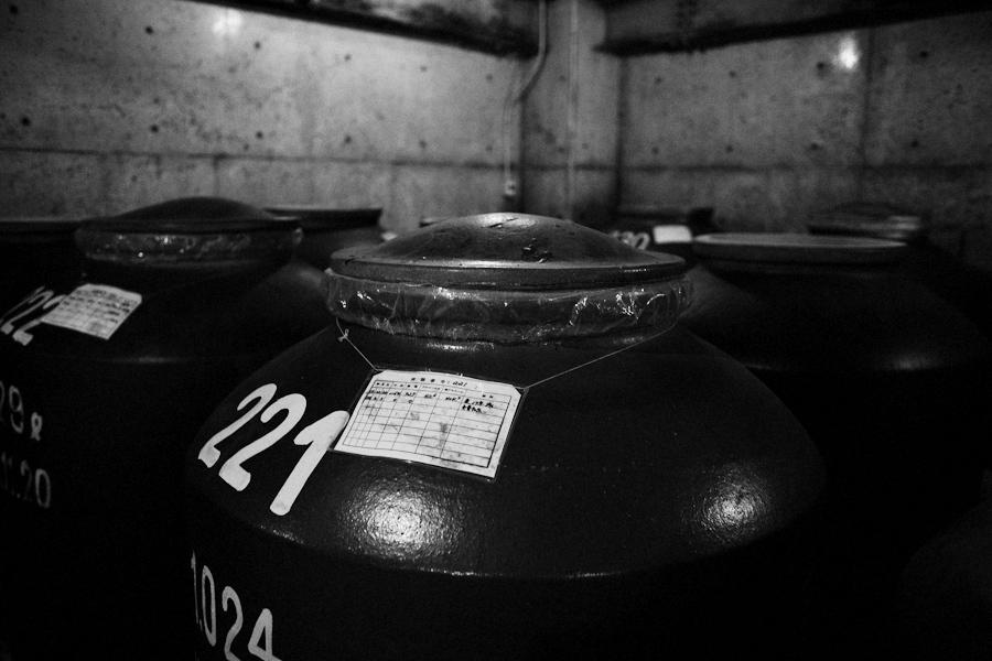 Shochu Brewery
