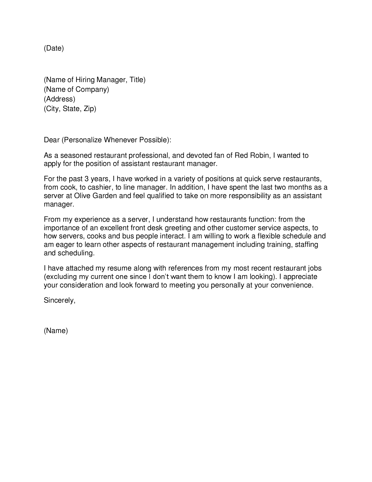 Sample Quality Control Cover Letter Touchapps Co