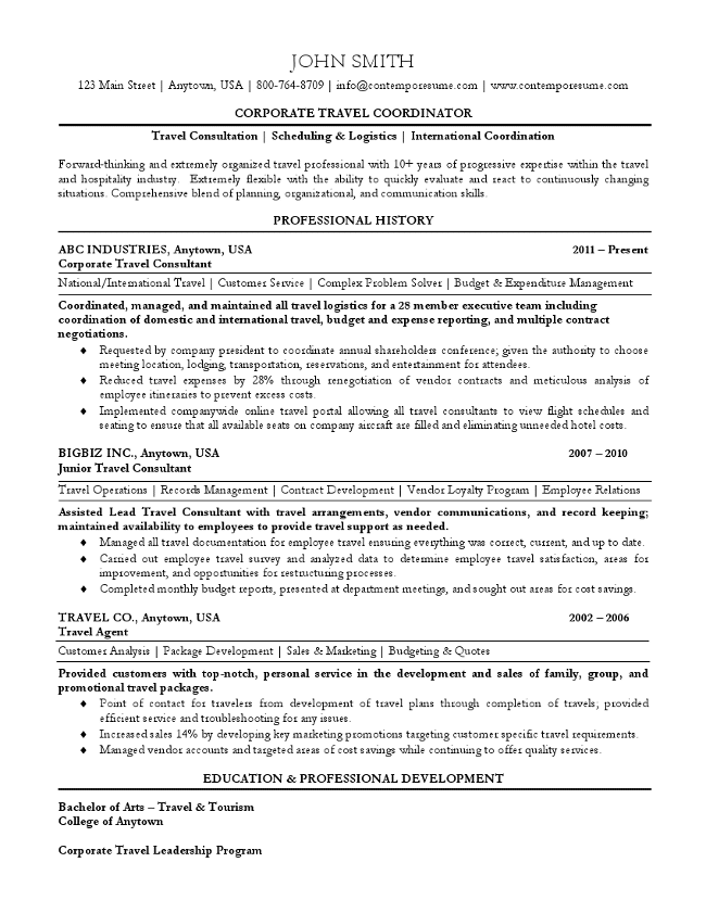 WorkAlpha  Patient Coordinator Resume