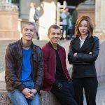 Константин Давыдов: Паша номер двадцать семь