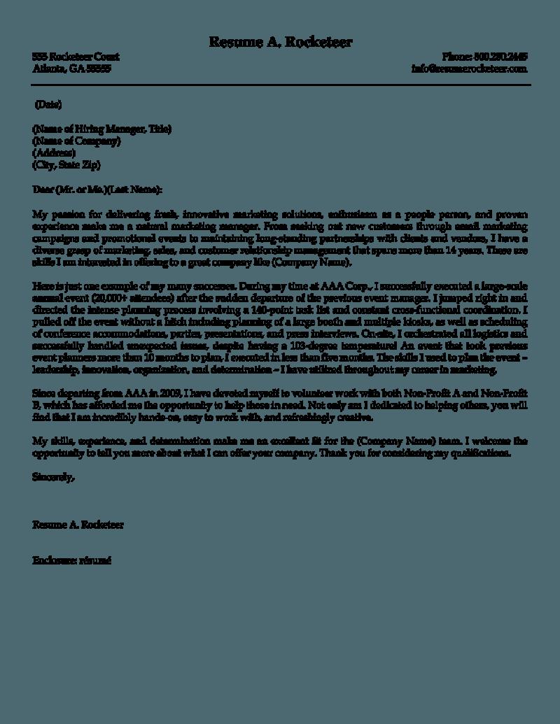 build cover letter resume cv cover letter