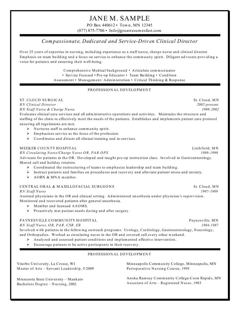 The resume group kansas city