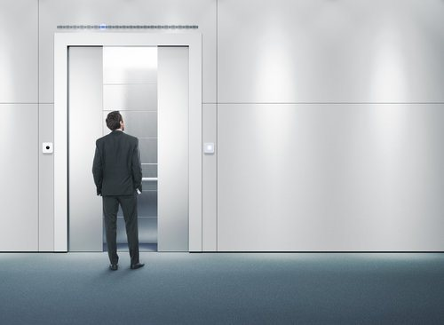 The Elevator Pitch Advantage