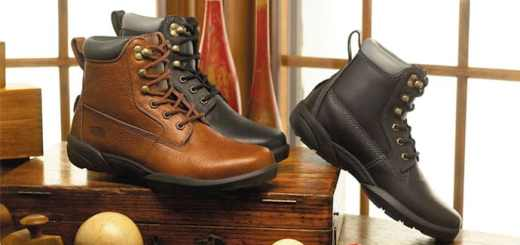 Orthopedic Work Boots