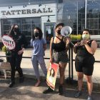 Tattersall Worker Action