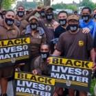 Teamster for Black Lives