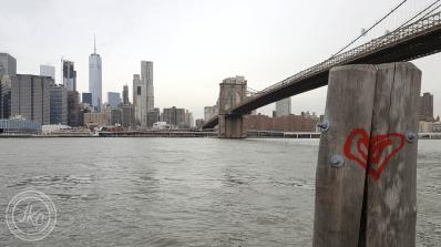 NYC bridge bay 72