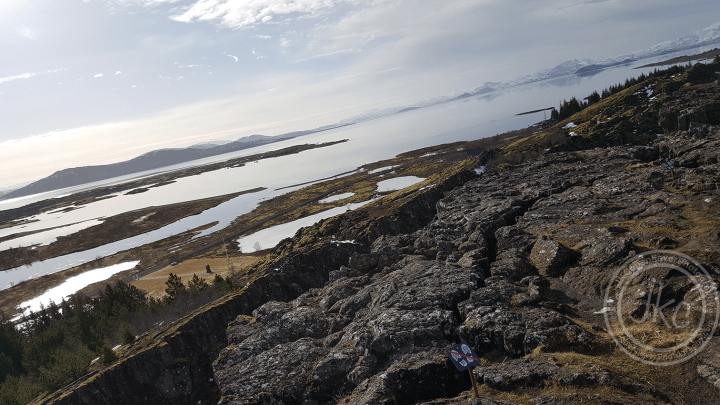 A Winter Trip to Iceland