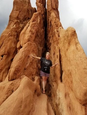 Valley of the Gods in Colorado
