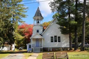 New Hampshire Church