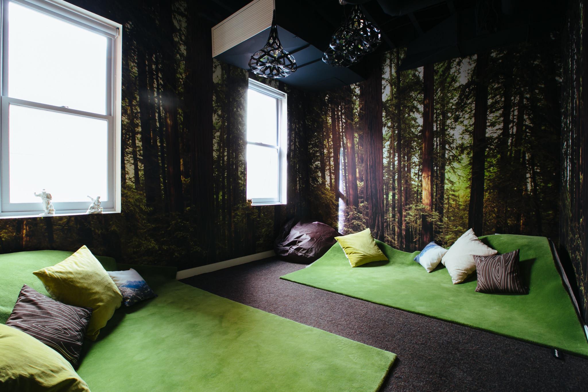 Zen Rooms Ideas