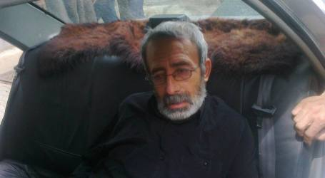 Mahmoud Salehi arrested and re-imprisoned for one more year