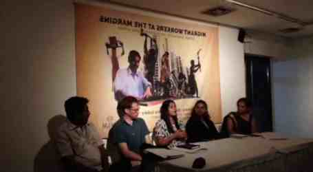 Migrant Workers at the Margins: Labour, Urbanisation, and Citizenship Rights in India