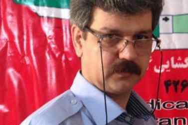 Italy's CUB: freedom for Reza Shahabi and all other detained Iranian trade unionists