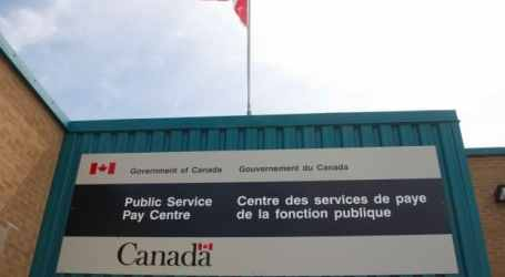 CUPE files injunction application to prevent the transfer of RCMP civilian employees to Phoenix