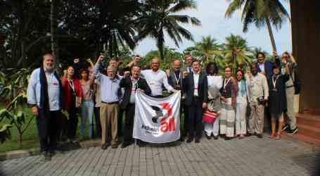 IndustriALL Executive Committee endorses Glencore campaign