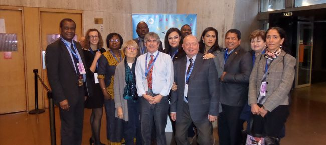 UNESCO member states should put quality education and education professionals first