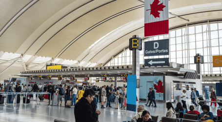 Parliamentary committee says keep airports public