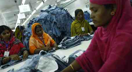 Settlement reached with global fashion brand in Bangladesh Accord arbitration