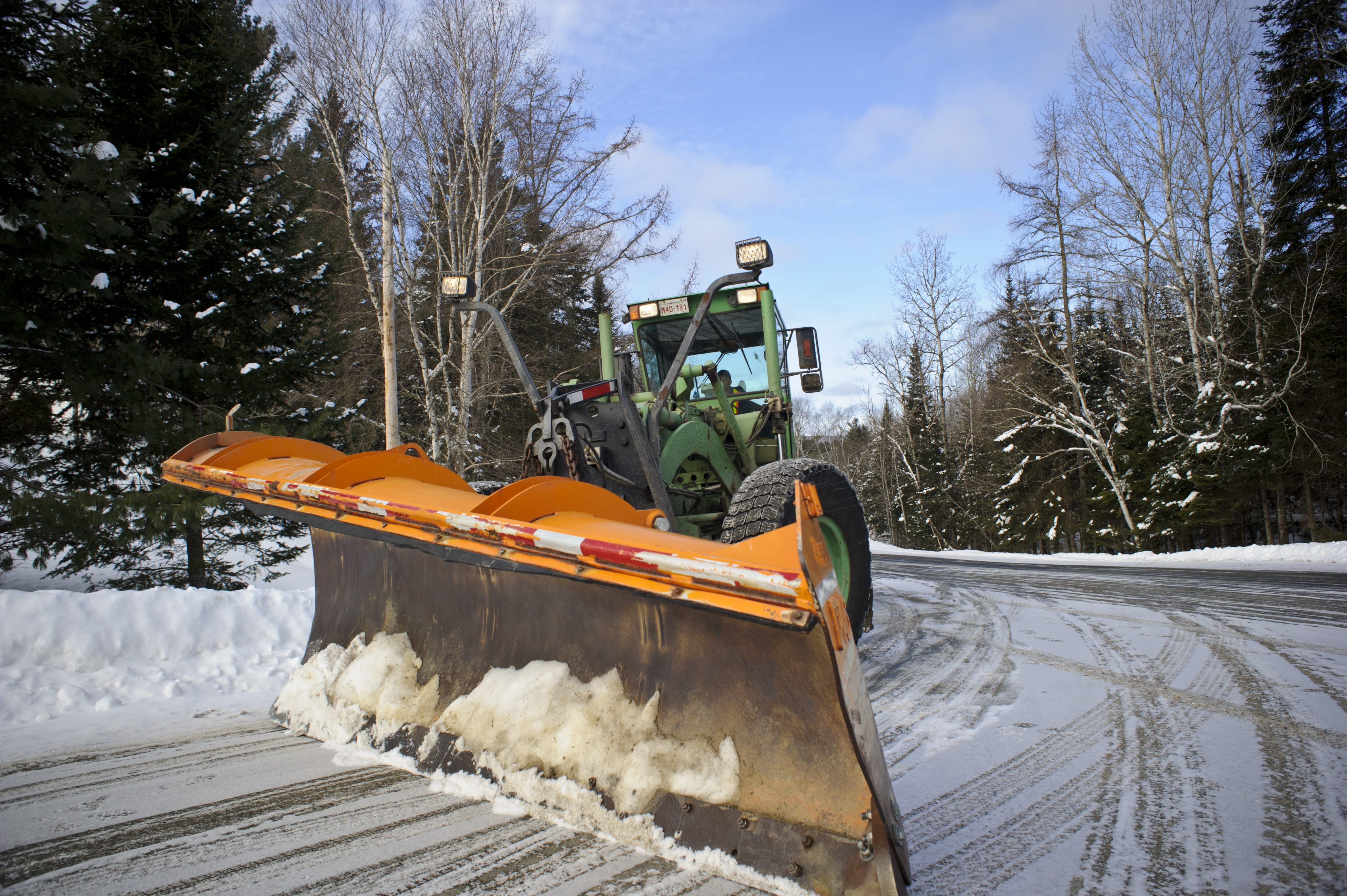 New Brunswick needs more operators, plows and a real 24/7 work capacity
