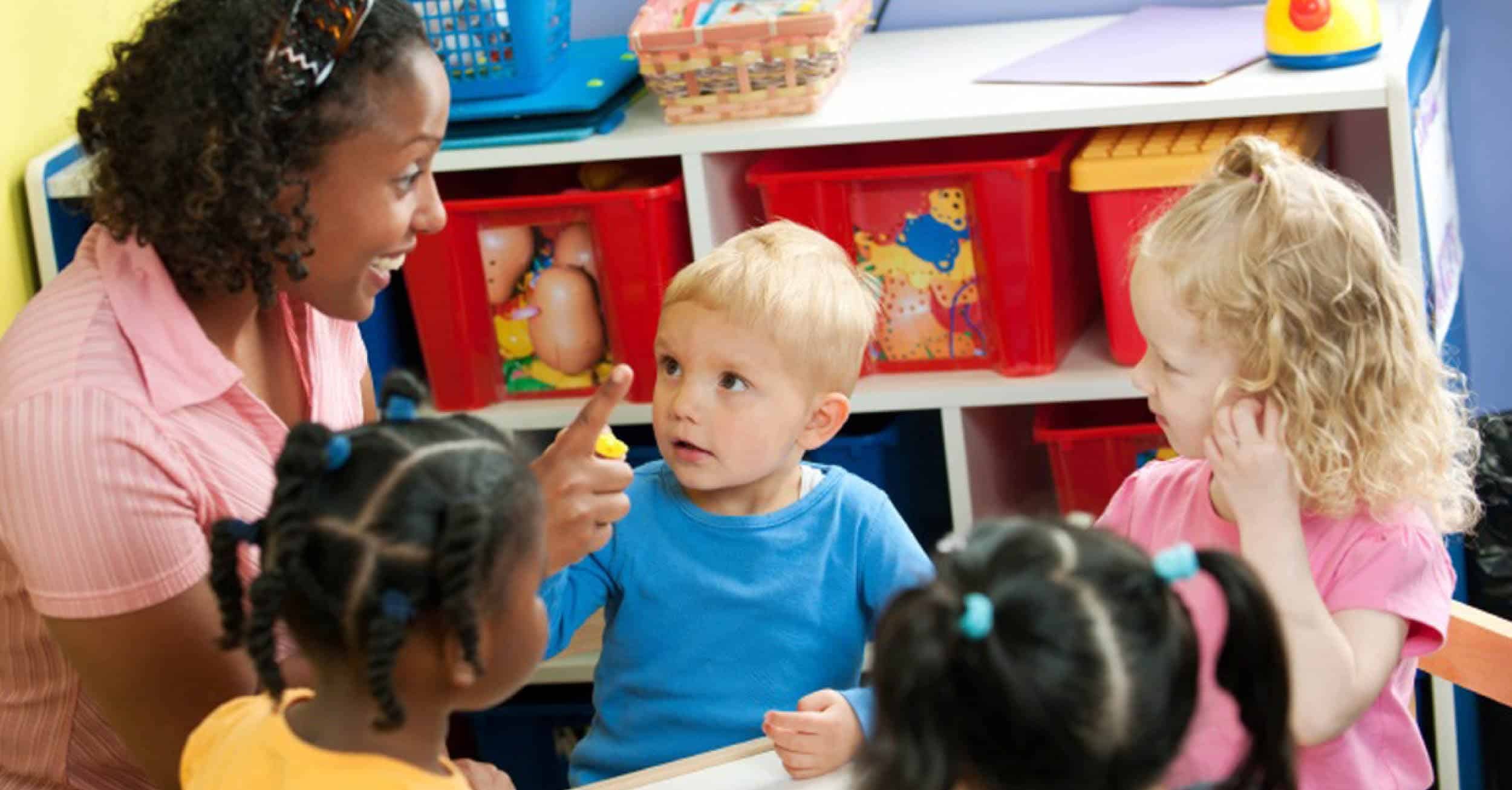Child care funding increase will help single parents in New Brunswick