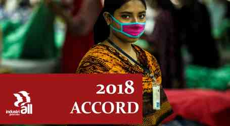 More than 100 brands sign 2018 Transition Accord in Bangladesh