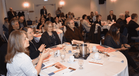 Conference prepares CUPE health workers for bargaining