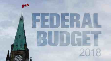 Pay equity promising, but Budget 2018 still falls far short for too many working Canadians