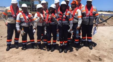 IndustriALL and Rio Tinto make joint mission to Madagascar