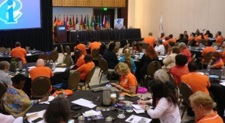 North American and Caribbean education leaders work towards strong leadership in times of crises
