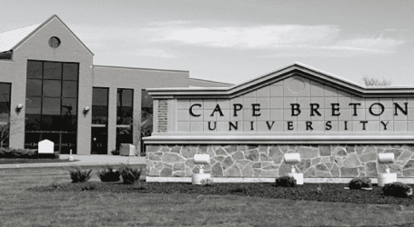 Overwhelming strike mandate for Cape Breton University workers