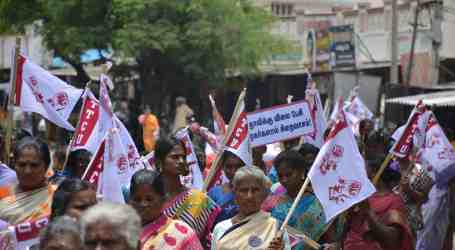 Trail of workers' suicides and deaths in South India's textile spinning mills