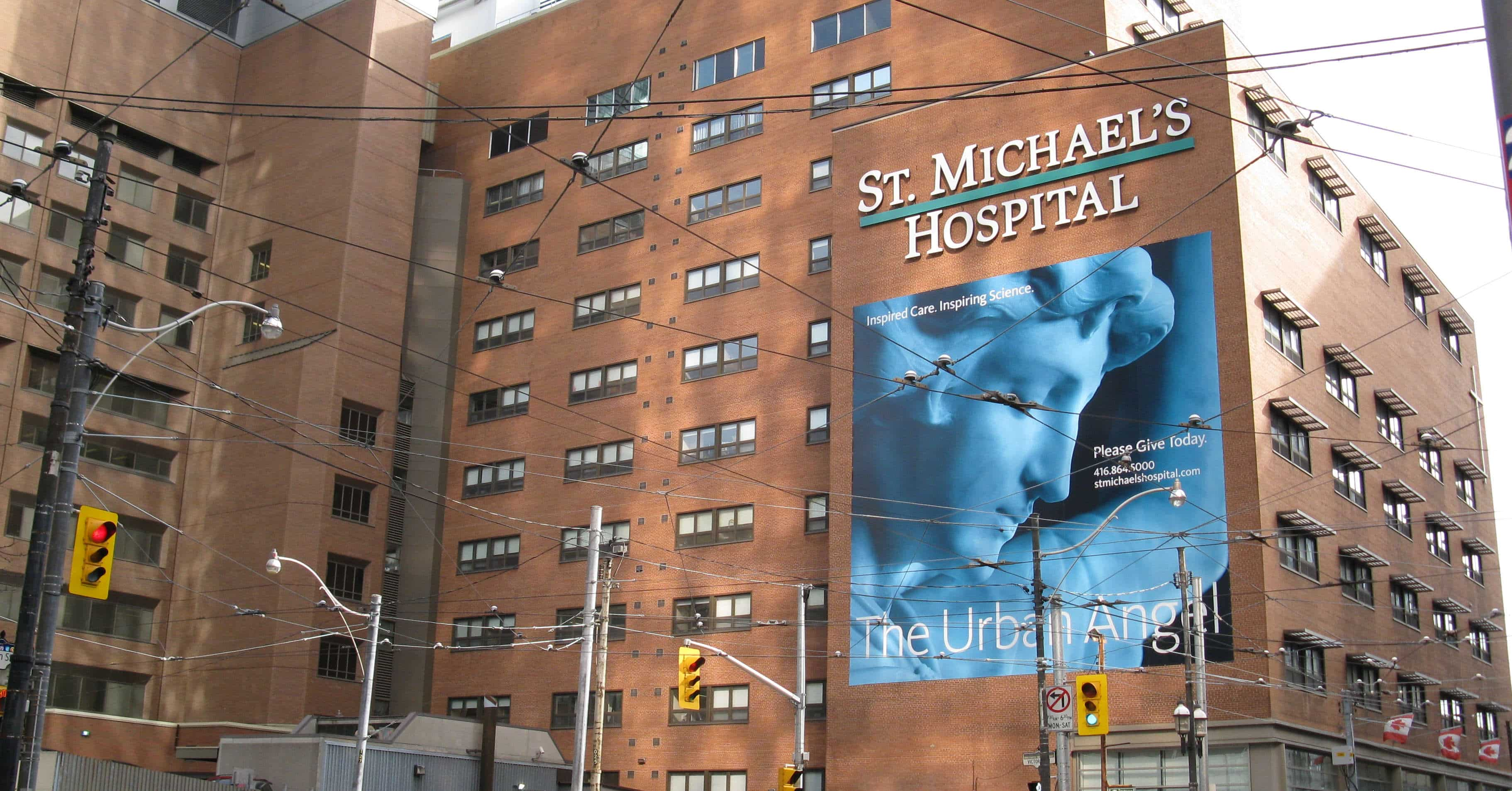 Chaplains and spiritual care practitioners from three Toronto hospitals vote to unionize