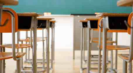 CUPE K-12 support workers in South East Cornerstone Public School Division reject government mandate, ratify new agreement