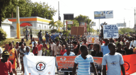 Garment brands must step up to the plate in Haiti