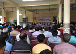 indian labour organisations meet for new strategy