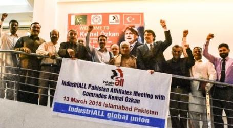 IndustriALL launches campaign for Health and Safety in Pakistan mines