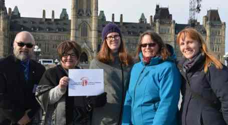 Parliament lobby day on public solutions for health care