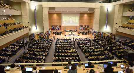 ILC announces list of countries to come under scrutiny