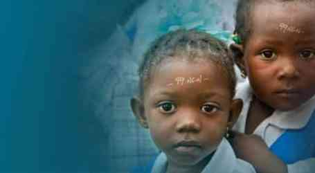 Nigerian children targeted by for-profit education corporation