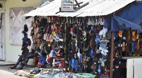 African unions condemn global trade in used clothes as it suffocates textile sector