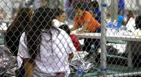 Education International denounces the abuse of migrant children by U.S. government