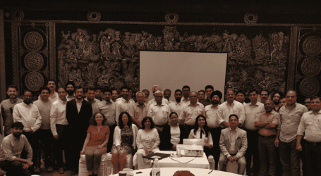 Inditex suppliers from India meet to pledge social dialogue